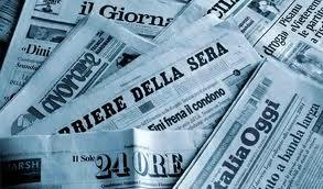 RASSEGNA STAMPA TISCALI Rassegna stampa in videoclip sul sito Tiscali