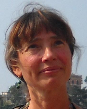 Cinzia Guerrieri