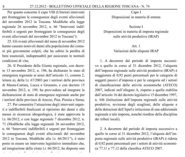 LeggeRegioneToscana_77-2012_art1
